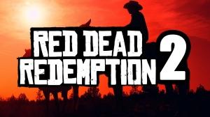 Confermato Red Dead Redemption 2