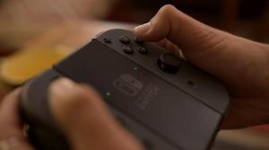 Il trailer di presentazione di Nintendo Switch? Solo dimostrativo