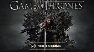 Il Trono di Spade - Video speciale Il Trono di Spade