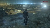 Metal Gear Ground Zeroes - Screenshot 7