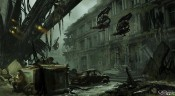 Resistance 3 - Screenshot 1