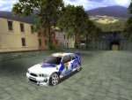 Rally Masters - Immagine 1