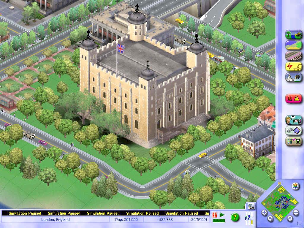 Sim city 3000 world edition key generator