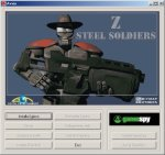 Z: Steel Soldiers - Immagine 1