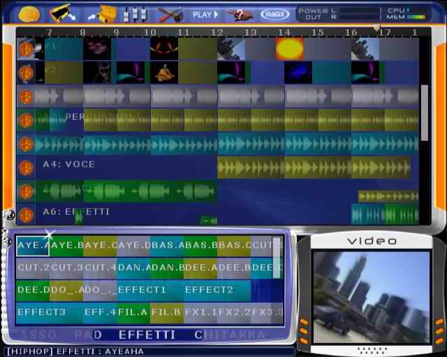 Magix Music Maker - Immagine 1