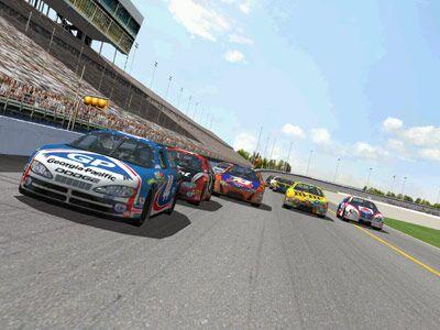 Nascar Racing 2002 - Immagine 4