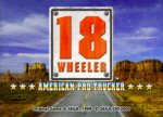 18 Wheeler: American Pro Trucker - Immagine 1