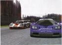 Racing Legends - Immagine 1