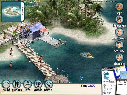 Beach life gioco