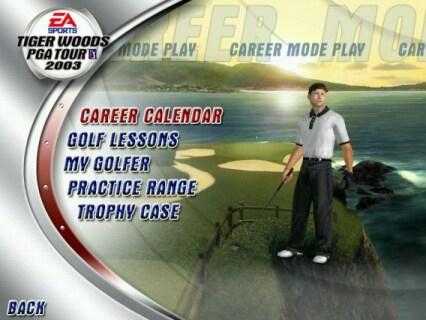 Tiger Woods Pga Tour 2003 Da Scaricare Free Download