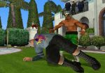 Backyard Wrestling: Don't Try This at Home - Immagine 1