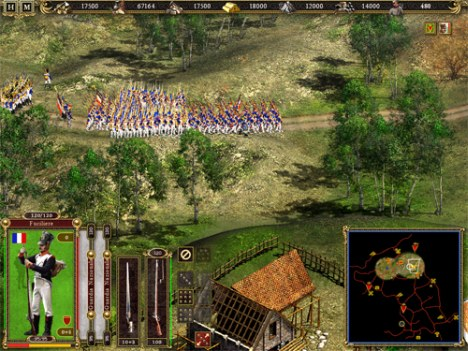 Кряк Для Cossacks 2 Napoleonic Wars