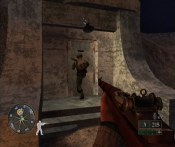 Call of Duty 2: Big Red One - Immagine 3