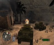 Call of Duty 2: Big Red One - Immagine 5