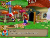 Dancing Stage Mario Mix - Immagine 3