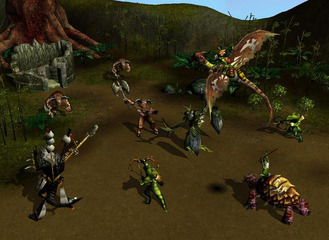 Dragonshard (Jeu PC) - Images, vidéos, astuces et avis