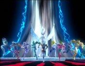 I Cavalieri dello Zodiaco: Il Santuario - Immagine 1