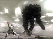 Shadow of the Colossus. Intervista a Fumito Ueda - Immagine 12