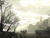 Shadow of the Colossus. Intervista a Fumito Ueda - Immagine 13