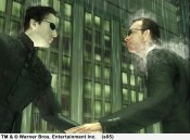 The Matrix: Path Of Neo – Press Conference - Immagine 1