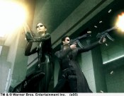The Matrix: Path Of Neo – Press Conference - Immagine 2