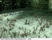 The Matrix: Path Of Neo – Press Conference - Immagine 5