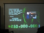 The Matrix: Path Of Neo – Press Conference - Immagine 8