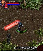 X-Men Legends II: Rise of Apocalypse - Immagine 4