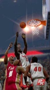NBA 2K7 - Immagine 1