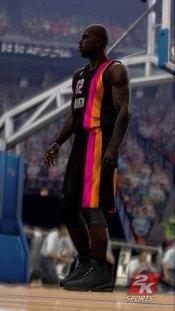 NBA 2K7 - Immagine 9