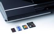 Alta, nera, bellissima. Ecco la PS3! - Immagine 1