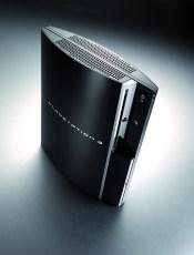 Alta, nera, bellissima. Ecco la PS3! - Immagine 6