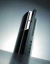 Alta, nera, bellissima. Ecco la PS3! - Immagine 9
