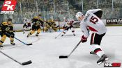 NHL 2K8 - Immagine 8