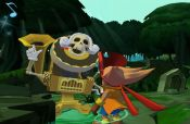 Zack & Wiki: Il tesoro del pirata Barbaros - Immagine 1