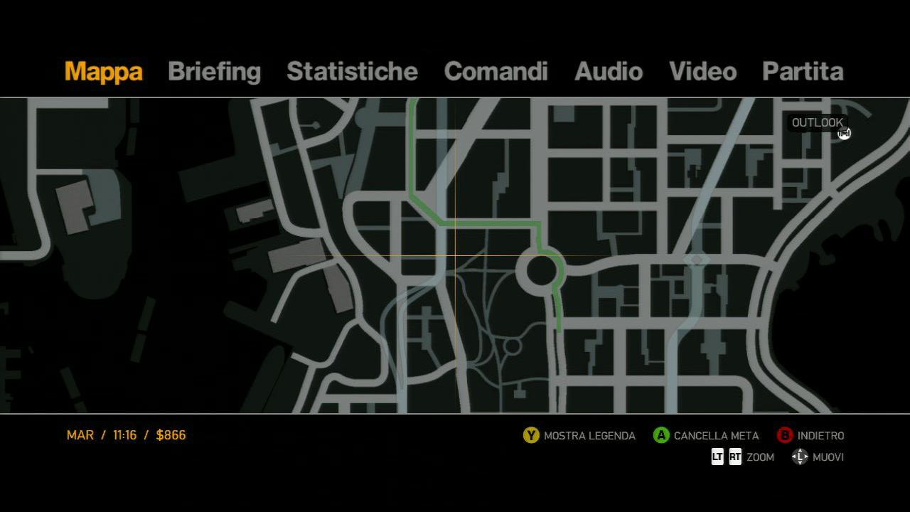 Gta V Elicottero Mappa : Grand theft auto iv recensione xbox gamesurf