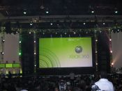 Microsoft Media Conference E3 2008 - Immagine 1