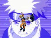 Naruto Ultimate Ninja 3 - Immagine 5