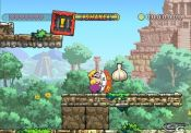 Wario Land: The Shake Dimension - Immagine 2