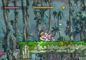 Wario Land: The Shake Dimension - Immagine 7