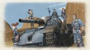 Valkyria Chronicles - Immagine 1