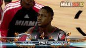 NBA 2K10 - Immagine 2