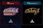 Galaga Remix - Immagine 1
