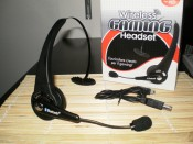 Wireless Gaming Headset - Immagine 2
