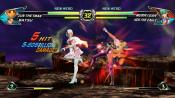 Tatsunoko VS Capcom: Ultimate All-Stars - Immagine 4