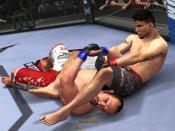 UFC 2010 Undisputed - Immagine 4
