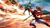 Sengoku BASARA Samurai Heroes - Immagine 6
