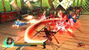 Sengoku BASARA Samurai Heroes - Immagine 7