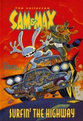 Sam & Max: The Devil's Playhouse - Immagine 1