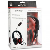 4GAMERS  Officially Licensed Headset PlayStation 3 - Immagine 4